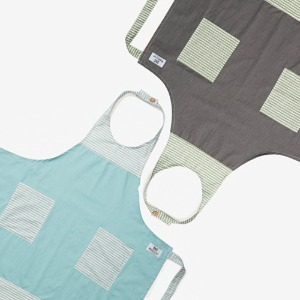 EMF Shielding & Earthing therapy Apron Lite