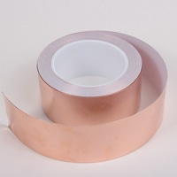 EMI,EMF shielding Tape-Copper Tape 1roll(50mm x 20M+One side adhesive side)